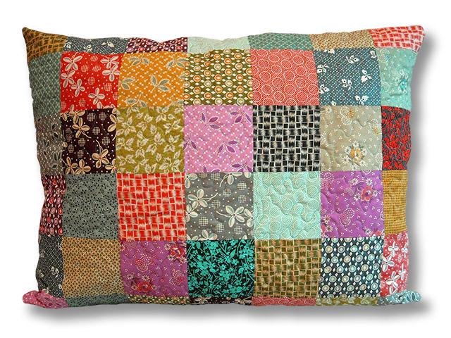 Creapalet quilten en patchwork for Quilt maken met naaimachine
